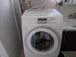 土浦市の洗濯排水詰り
