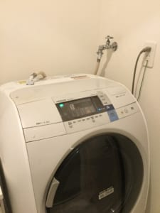 潮来市洗濯詰つまり