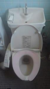 小美玉市のトイレつまり