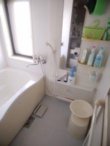 須賀川市の風呂水漏れ