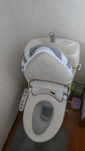 須賀川市のトイレ水漏れ
