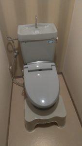 会津若松市のトイレつまり