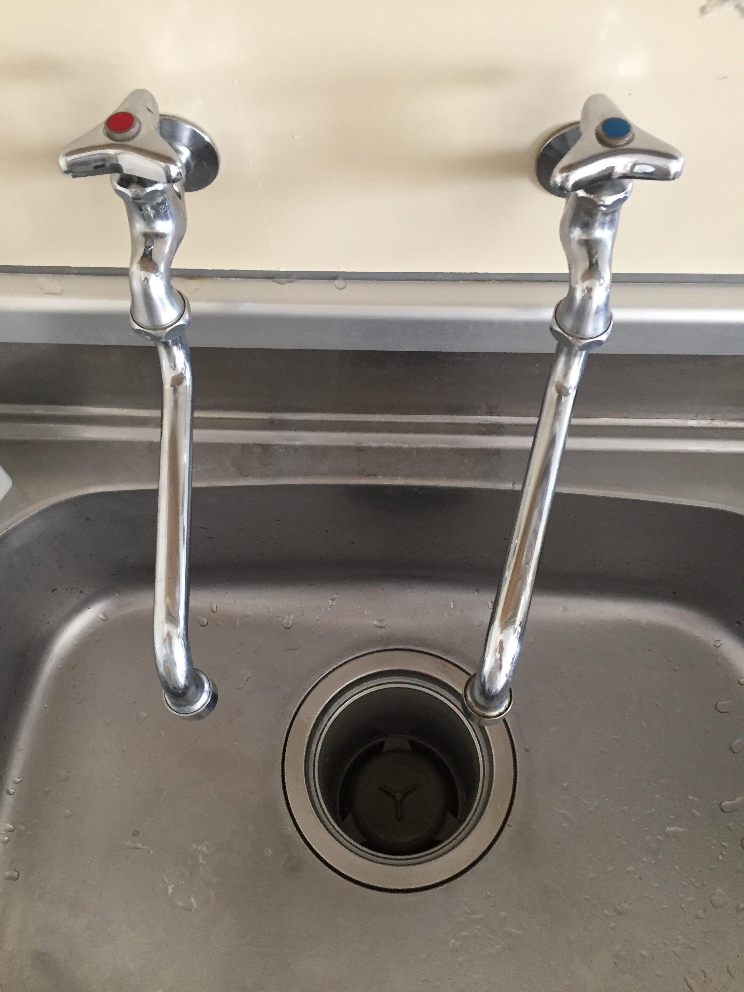 会津美里町の台所水漏れ