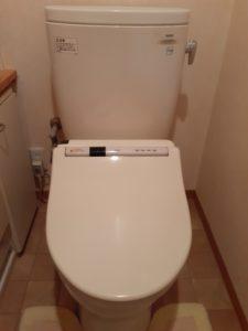 喜多方市のトイレつまり