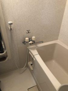 相馬市の風呂つまり
