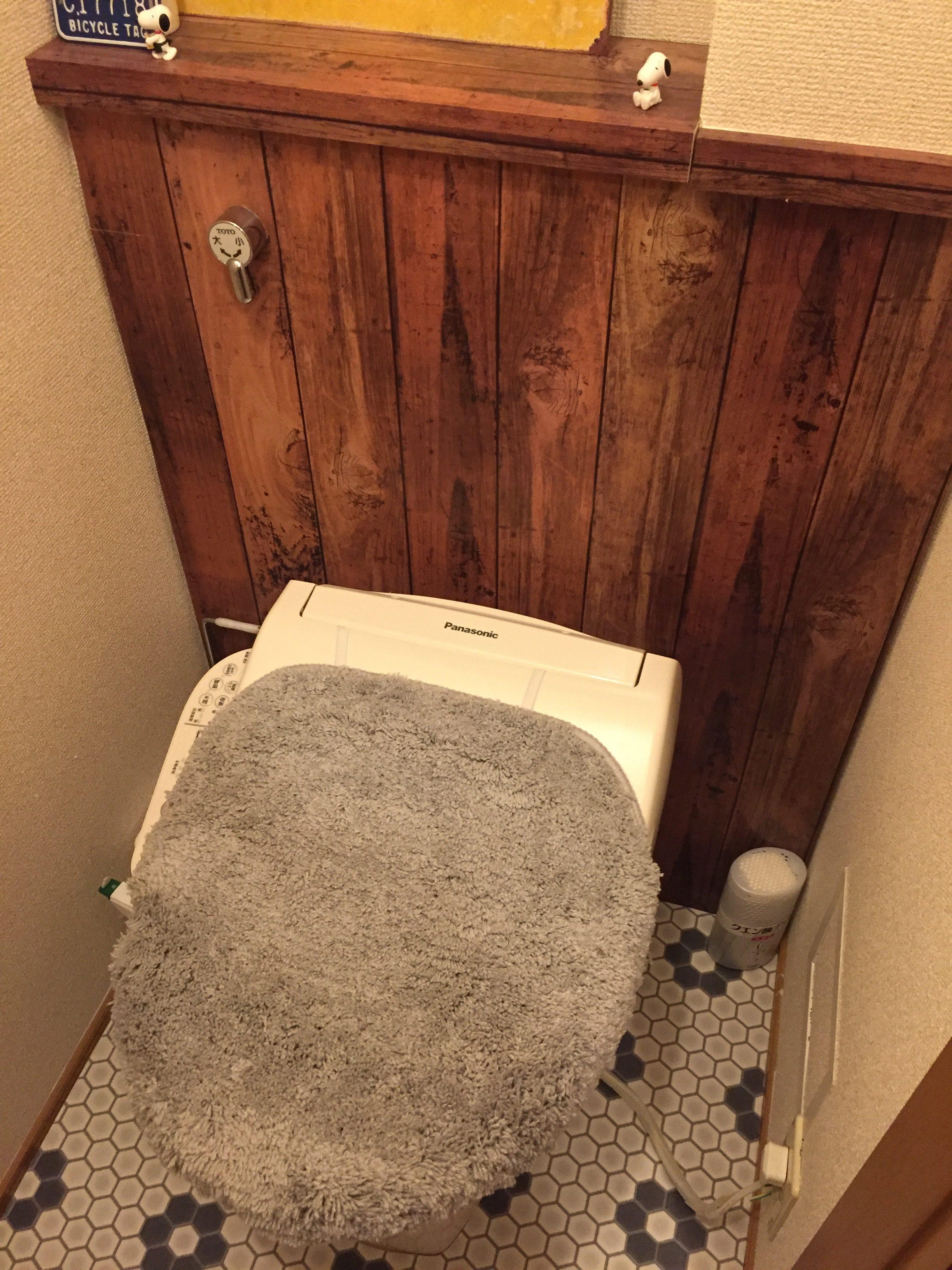 猪苗代町のトイレ詰まり