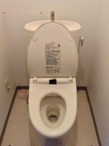 伊達市のトイレ水漏れ