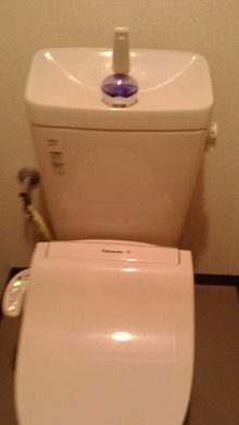 南会津町のトイレつまり