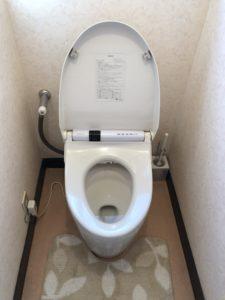棚倉町のトイレ水漏れ