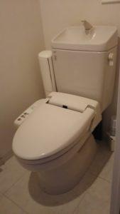 桑折町のトイレ水漏れ