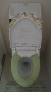 塙町のトイレ水漏れ