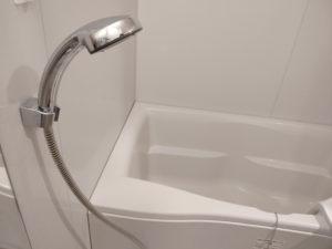 シャワー水漏れ