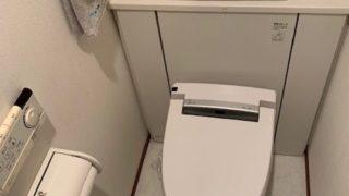 福島県会津若松市でトイレ水漏れ解決